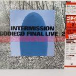 INTERMISSION LIVE その1