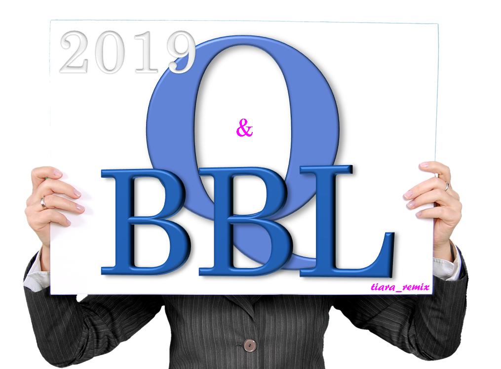 Q & BBL 2019